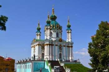 Топ 5 достопримечательностей Украины